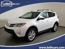 2013_Toyota_RAV4_FWD 4dr Limited_ Cary NC