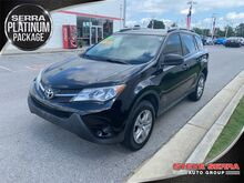 2013_Toyota_RAV4_LE_ Decatur AL