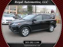 2013_Toyota_RAV4_LE_ Englewood CO