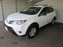2013_Toyota_RAV4_LE FWD_ Dallas TX