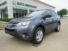 2013_Toyota_RAV4_LE FWD,Back-Up Camera,Bluetooth Connection_ Plano TX