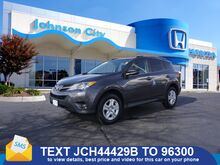 2013_Toyota_RAV4_LE_ Johnson City TN