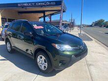 2013_Toyota_RAV4_LE_ Prescott AZ