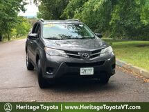 2013 Toyota RAV4 LE South Burlington VT