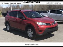 2013_Toyota_RAV4_LE_ Watertown NY