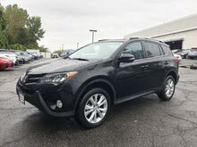 2013_Toyota_RAV4_Limited_ Englewood Cliffs NJ