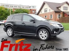 2013_Toyota_RAV4_Limited_ Fishers IN