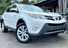 2013_Toyota_RAV4_Limited_ Georgetown KY