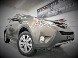2013_Toyota_RAV4_Limited_ Grafton WV