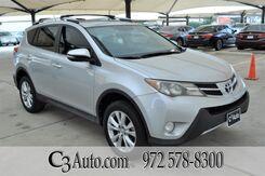 2013_Toyota_RAV4_Limited_ Plano TX