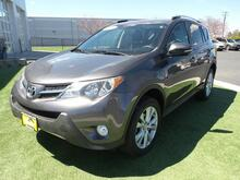 2013_Toyota_RAV4_Limited_ Pocatello ID