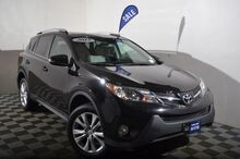 2013_Toyota_RAV4_Limited_ Seattle WA