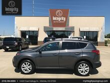 2013_Toyota_RAV4_Limited_ Wichita KS