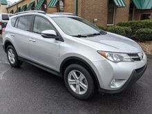 2013_Toyota_RAV4_XLE AWD_ Knoxville TN