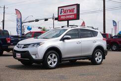 2013_Toyota_RAV4_XLE_ Brownsville TX