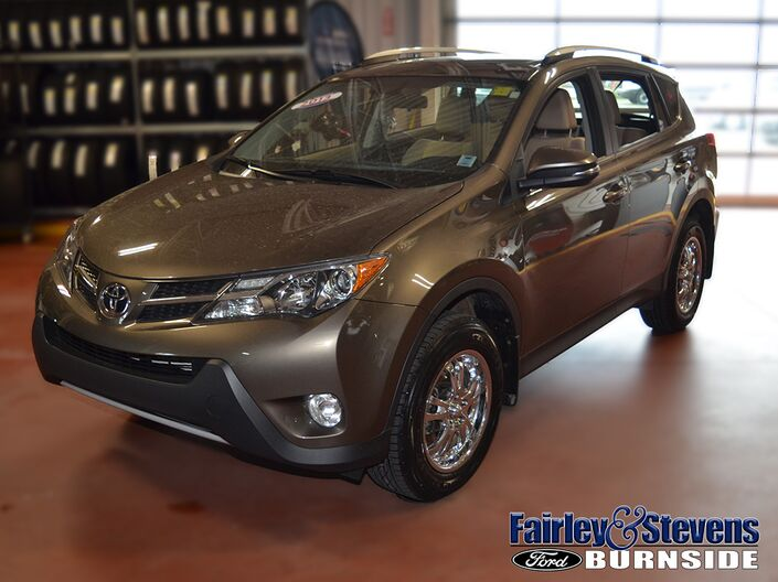 2013 Toyota RAV4 XLE Dartmouth NS