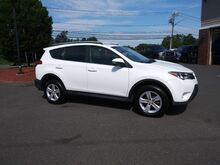 2013_Toyota_RAV4_XLE_ East Windsor CT