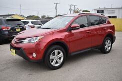 2013_Toyota_RAV4_XLE FWD_ Houston TX