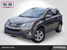 2013_Toyota_RAV4_XLE_ Houston TX