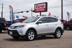 2013_Toyota_RAV4_XLE_ Mission TX