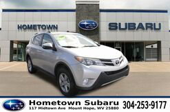 2013_Toyota_RAV4_XLE_ Mount Hope WV
