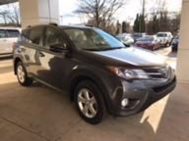 2013 Toyota RAV4 XLE State College PA