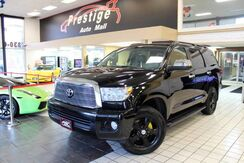 2013_Toyota_Sequoia_Limited_ Cuyahoga Falls OH