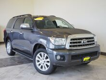 2013_Toyota_Sequoia_Limited_ Epping NH