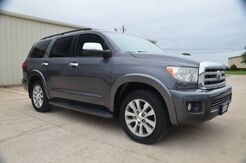 2013_Toyota_Sequoia_Limited_ Wylie TX