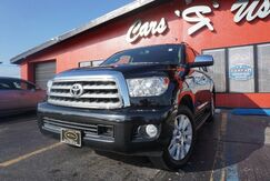2013_Toyota_Sequoia_Platinum_ Indianapolis IN