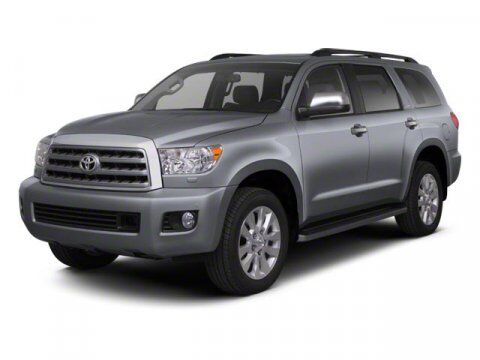 2013 Toyota Sequoia SR5 Green Bay WI