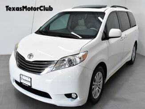 2013_Toyota_Sienna_5dr 7-Pass Van V6 XLE AAS FWD_ Arlington TX