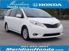 2013_Toyota_Sienna_5dr 7-Pass Van V6 XLE FWD_ Meridian MS
