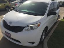 2013_Toyota_Sienna_FWD 7-Passenger V6_ Austin TX