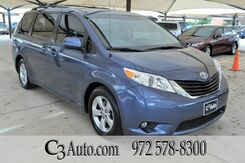 2013_Toyota_Sienna_LE AAS_ Plano TX