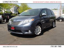 2013_Toyota_Sienna_Limited 7-Passenger_ Lexington MA