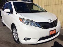 2013_Toyota_Sienna_Limited AWD 7-Passenger V6_ Spokane WA