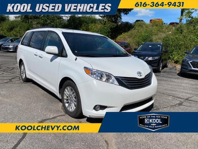 2013 Toyota Sienna Ltd Grand Rapids MI