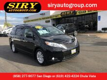 2013_Toyota_Sienna_Ltd_ San Diego CA