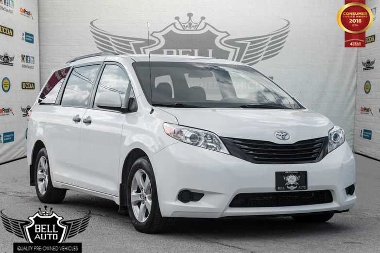 2013 Toyota Sienna TRACTION CONTROL CRUISE CONTROL ALLOY WHEELS Toronto ON