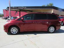2013_Toyota_Sienna_XLE AAS_ Prescott AZ