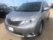 2013_Toyota_Sienna_XLE AAS_ San Antonio TX