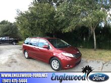 2013_Toyota_Sienna_XLE_ Englewood FL