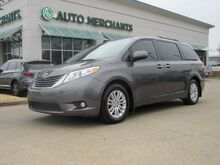 2013_Toyota_Sienna_XLE FWD 8-Passenger V6 3.5L, 6CYL, AUX OUTLET, DUAL ZONE AC, PREMIUM STEREO_ Plano TX