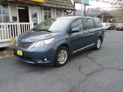 2013_Toyota_Sienna_XLE FWD 8-Passenger V6_ Pocatello and Blackfoot ID