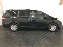 2013_Toyota_Sienna_XLE FWD V6_ Middletown OH