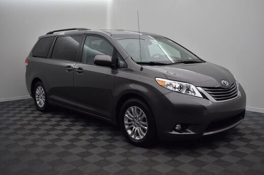 2013 Toyota Sienna XLE Hickory NC