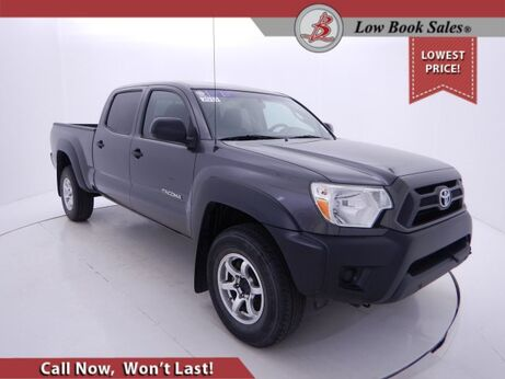 2013_Toyota_TACOMA__ Salt Lake City UT