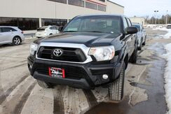 2013_Toyota_Tacoma__ Brewer ME