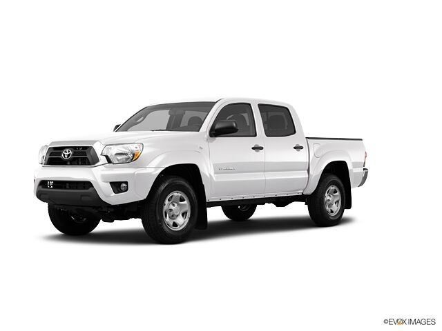 2013 Toyota Tacoma Chapmanville WV
